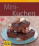 Mini-Kuchen (GU KüchenRatgeber_2005) (German Edition)