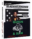 Blackkklansman + Queen & Slim