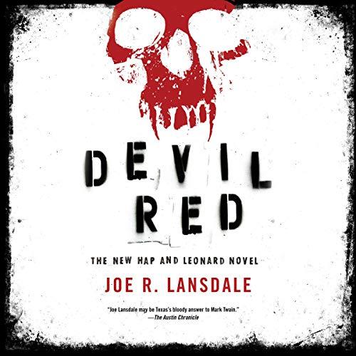 Devil Red Titelbild