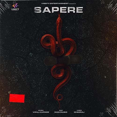 Vipul Kapoor feat. Mad Music