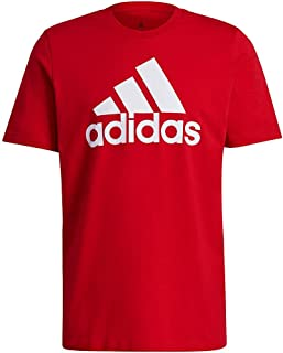 adidas Men's M BL SJ T T-SHIRT (SHORT SLEEVE)