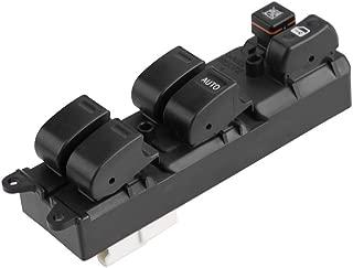 Window Switch, Car Electric Master Window Switch for (Toyota Corolla) AE110 84820-12350