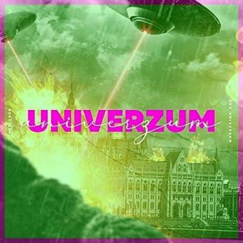 Univerzum (feat. Szalamalajkum)