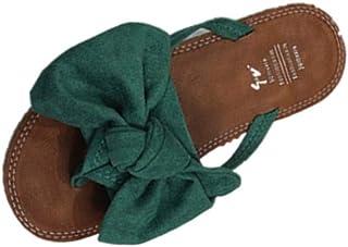 ad9d6981171bd ZEELIY Femmes Sandales Ete Chaussures,Femme Claquettes Plates Sandales  Tongs Chaussures de Plage,Mode