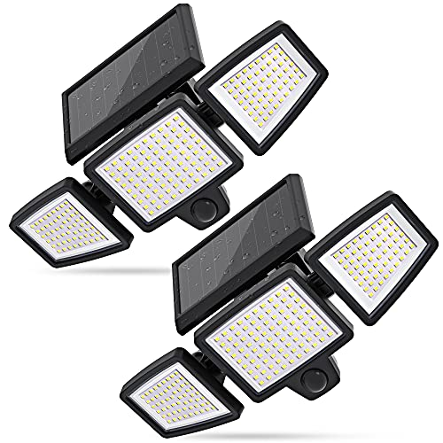 See the TOP 10 Best<br>Flood Lights For Outdoors
