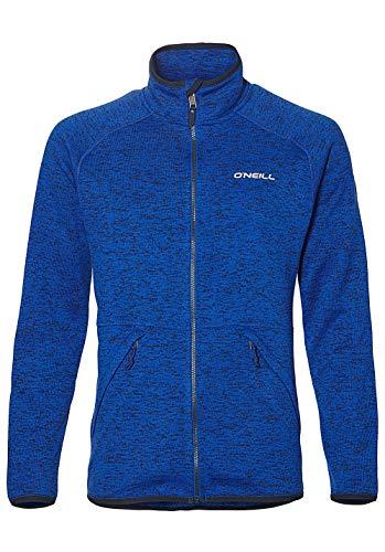 O'Neill Herren Fleecejacke Piste Fleece Jacket Shirts & Fleece, Surf Blue, S