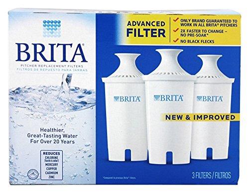 Brita Filtration - Best Reviews Tips