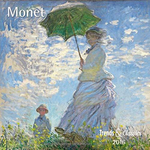 Monet 2016