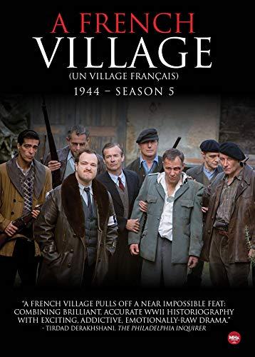 A French Village - Season 5