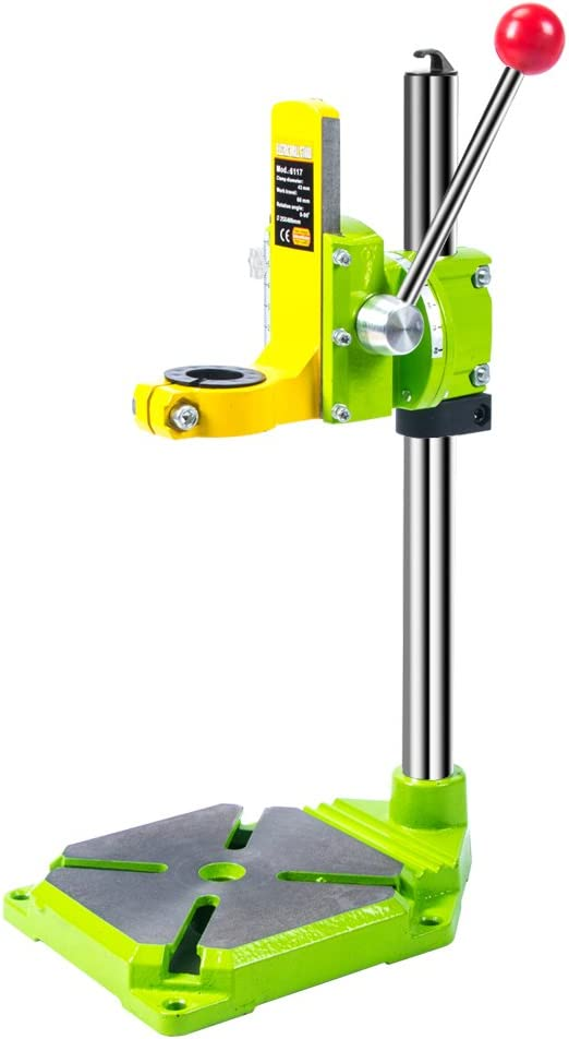 AMYAMY Floor Max 61% Challenge the lowest price of Japan ☆ OFF Drill Press Wor Tool Workstation Rotary