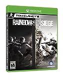 Rainbow Six Siege - Xbox One LATAM Spanish/English/French