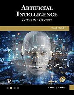 Artificial Intelligence in the 21st Century