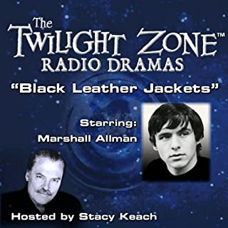 Black Leather Jackets cover art