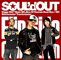 Flip Side Collection by Soul'd Out (2009-06-10)