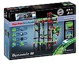"""Fischertechnik - 543677 PROFI Dynamic M mit 'Crazy Machines 3"""", Kugelbahn"""