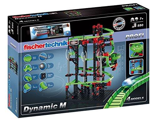fischertechnik - 543677 PROFI Dynamic M mit