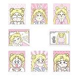 Sailor Moon Poster Tsukino Usagi Manga Bilder ungerahmt