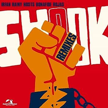 Shook (Remixes) [feat. Bonafide Rojas]