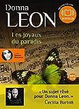 Les Joyaux du paradis: Livre audio 1 CD MP3 (Policier / Thriller) (French Edition)