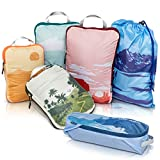 10 Best Luggage Packing Cubes