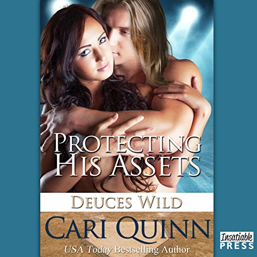 Protecting His Assets cover art