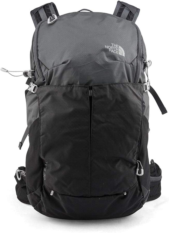 QRFDIAN Picknick-Rucksack Passen Sie den atmungsaktiven Outdoor-Unisex-Rucksack an für Familiencamping im Freien B07Q27JQLS  Attraktiv und langlebig