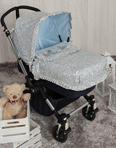 Babyline 27000549 - Bettdecken...