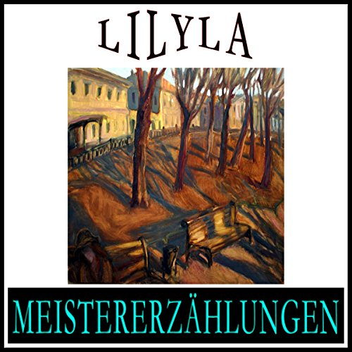 Meistererzählungen 8 audiobook cover art