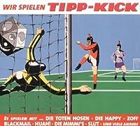 Wir Spielen Tipp-Kick