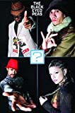 1art1 The Black Eyed Peas - Collage (34833) Poster 91 x 61
