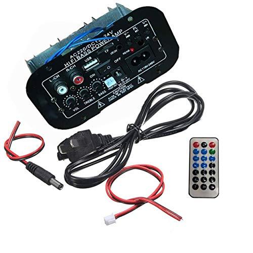 Amplificador Usb  marca Contiman