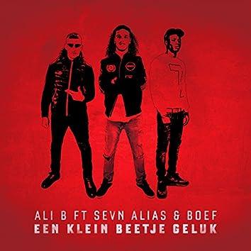 Een Klein Beetje Geluk (feat. Boef & Sevn Alias)
