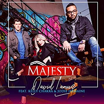 Majesty (feat. Kelly Chakra & Jodie Jermaine)