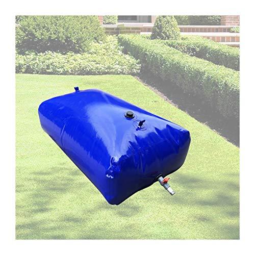 Plegable Depósito De Agua Dolce Gusto Tanque De Agua De Gran Capacidad CLORURO DE POLIVINILO Sin BPA Buen Sellado Jardín Al Aire Libre Tamaño Personalizable ZLINFE (Size : 240L/1x0.7x0.35M)
