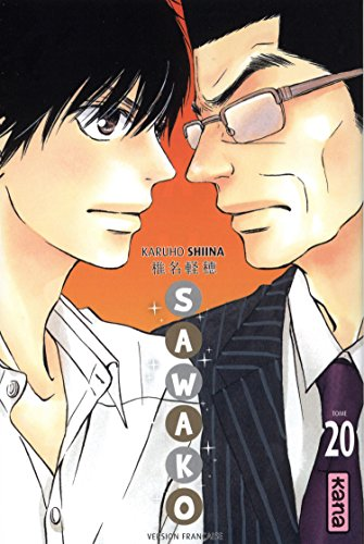 Sawako, tome 20