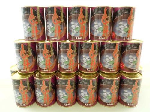 みなみや しじみ汁 420g 缶詰 24缶入【青森県十三湖産 大和蜆使用】しじみ入り濃縮スープです。