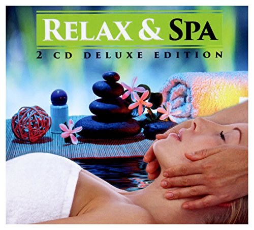 Relax & Spa (Deluxe Edition) [2CD]