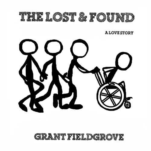 The Lost and Found audiobook cover art