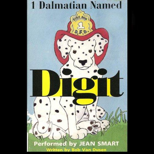 1 Dalmatian Named Digit cover art