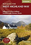The West Highland Way: Milngavie to Fort William Scottish Long Distance Route (British Long Distance Trails) [Idioma Inglés]: 0