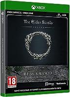 The Elder Scrolls Online Collection: Blackwood (Xbox One) (輸入版)