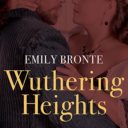 Couverture de Wuthering Heights