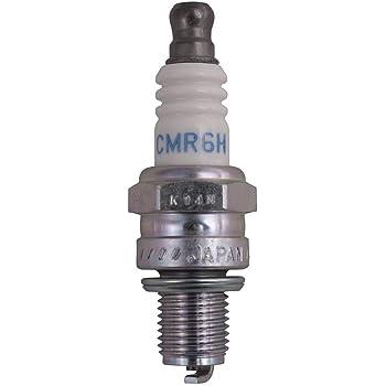 Pack of 4 Autolite 103-4PK Copper Resistor Spark Plug