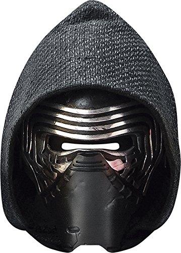 Star Wars Episode 7 Kylo Ren Face Mask - Multi-colour