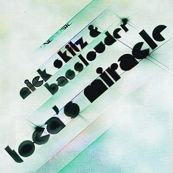 Toca's Miracle (Remixes)