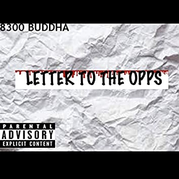 Letter to the Opps