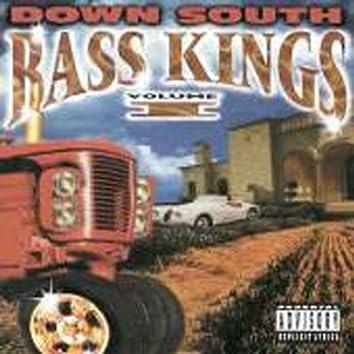 Bass Kings Volume 1