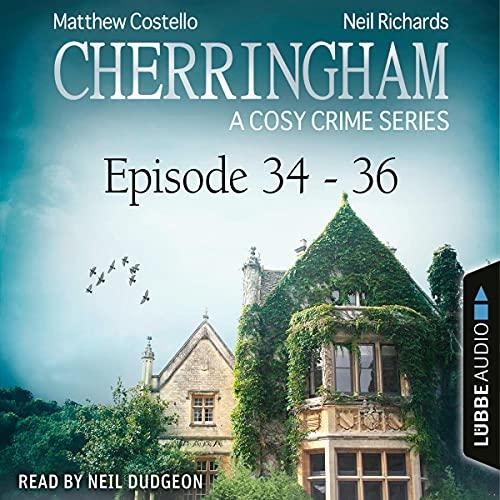 Cherringham - A Cosy Crime Series Compilation cover art