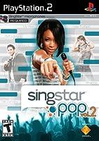 Singstar Pop 2 (Software Only)