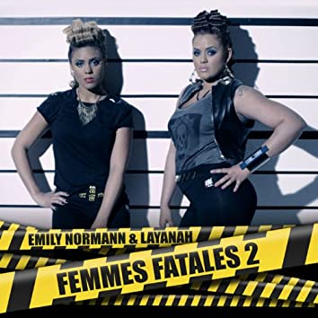 Femmes fatales 2